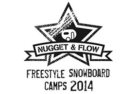 Nugget & Flow camps 2014!