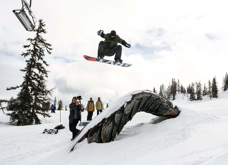 d583342be8 Nová kolekce Gravity Snowboards
