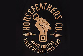 Horsefeathers Beer Inspired