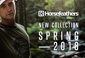 Horsefeathers spring 2018