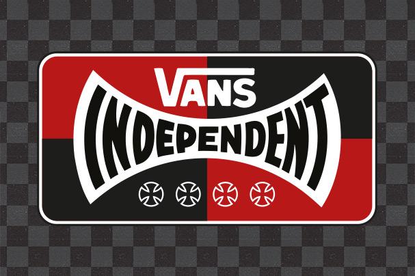 d83de9067b Nová kolekce Vans × Independent vznikla u příležitosti 40. výročí založení  značky Independent