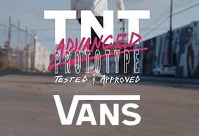 Vans TNT Advanced Pro