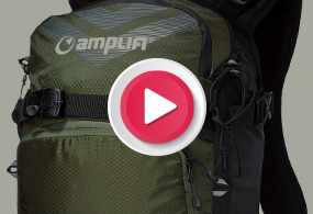 Video reviews: Snowboard backpack Amplifi MK II APEX
