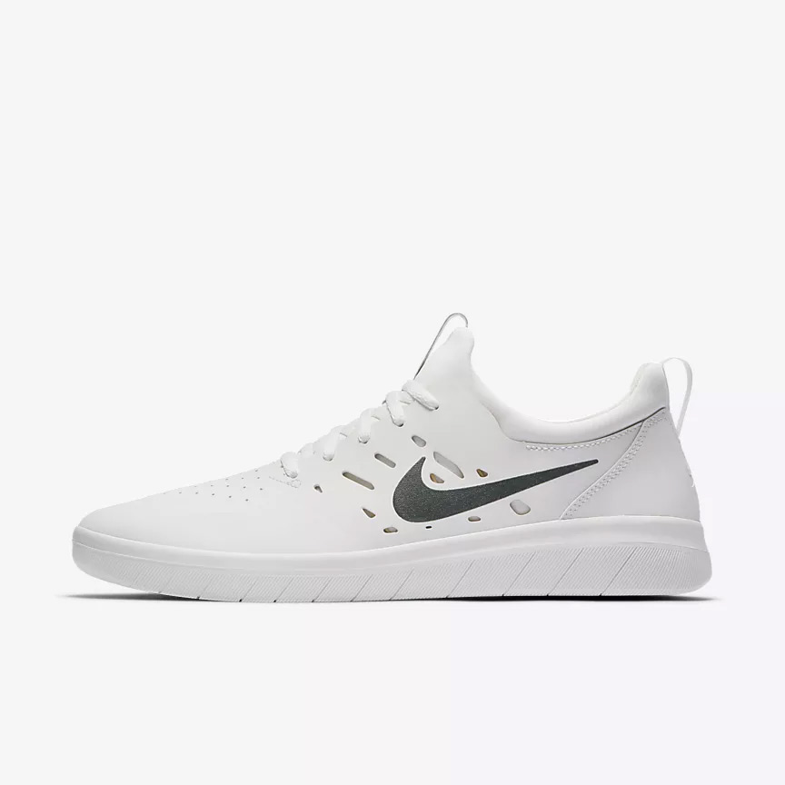 Fotogaléria k článku Nike SB Nyjah Free 17d76f6e8ce