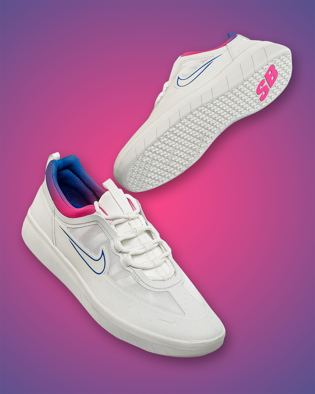 tema tarjeta Antídoto  Product of the week: Nike SB Nyjah Free 2 | Blog Snowboard Zezula