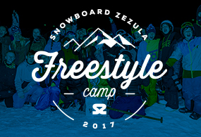 Report z freestyle campu