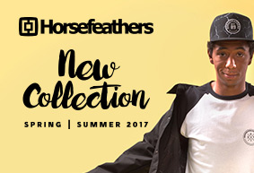 Horsefeathers lookbook