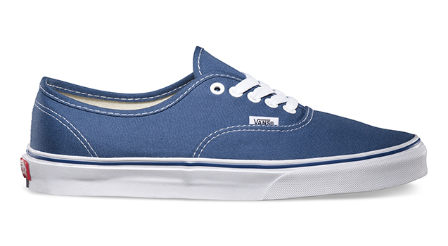 9ea7782299d Vans Authentic - stylish legend