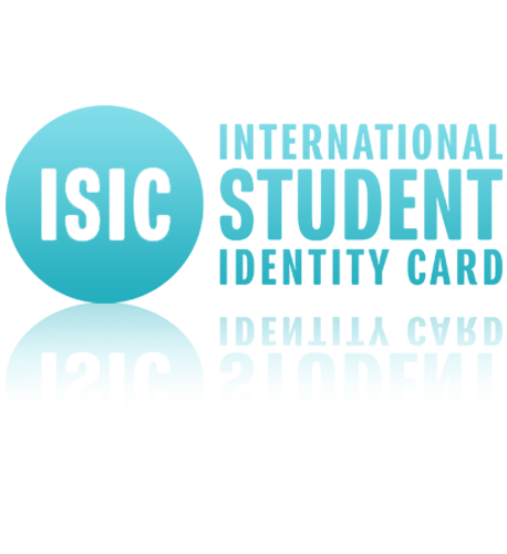 ISIC – 10 % discount