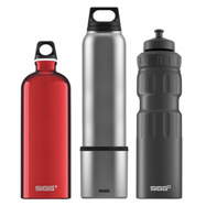 Thermos and Bottles