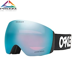 Oakley Flight Deck Xl factory pilot black 2020/2021