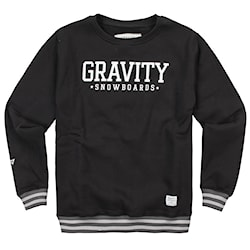 Gravity Jeremy Crew black 2014/2015