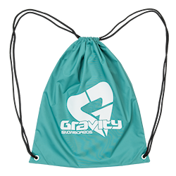 Gravity Cinch Bag teal 2013/2014