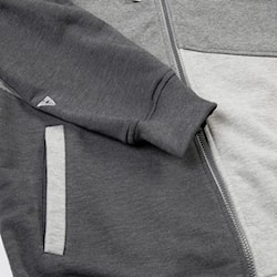 Gravity Moto grey heather 2014/2015