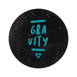 Gravity Vivid Mat black 2020/2021