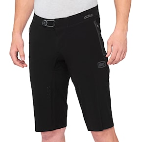 100% Celium Shorts black 2020