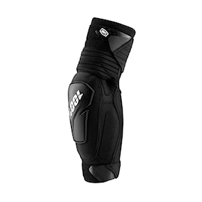 100% Fortis Elbow Guard black 2021