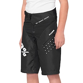100% Youth R-Core Shorts black 2020
