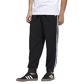 Pants Adidas Bouclette black/white 2020