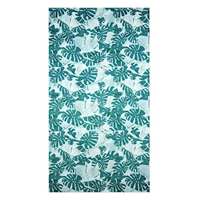 After Beach Towel big leaves 2021