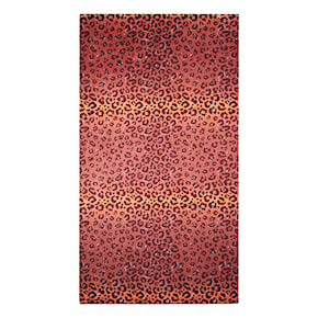 After Beach Towel leopard 2021