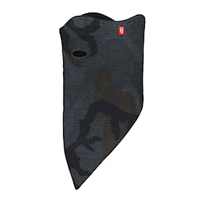 Chusta Airhole Facemask 2 Layer stealth camo 2019/2020