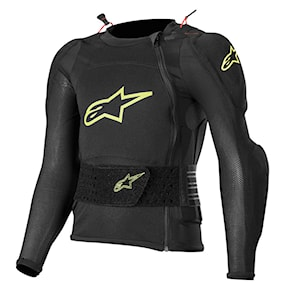 Alpinestars Bionic Plus Youth Ls Jacket black 2020