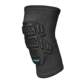 Protective gear Amplifi Knee Sleeve black 2021