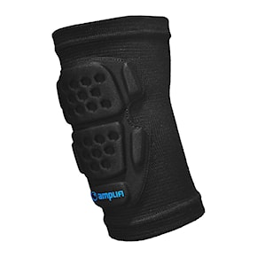 Chránič Amplifi Knee Sleeve Grom black 2021