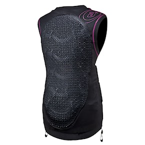 Protective gear Amplifi Mkx Top Women black rose se 2021
