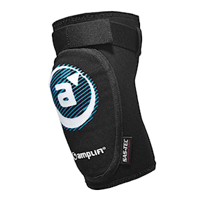 Protective gear Amplifi Polymer Knee Grom black 2021