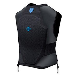 Chránič Amplifi Reactor Waistcoat Junior black 2020/2021