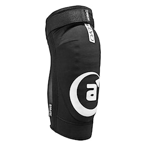 Protective gear Amplifi Salvo Elbow jet-black 2021