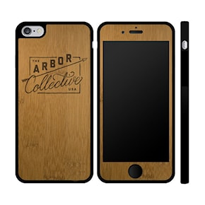 Phone case Arbor Arrow Badge Galaxy S6 bamboo 2017/2018