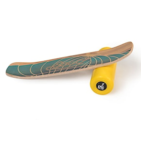 Balance board complete Epic Freestyle Series wave 2021
