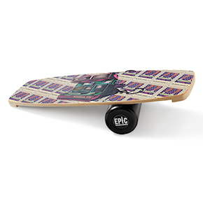 Balance board komplet Epic Retro Series photo 2021