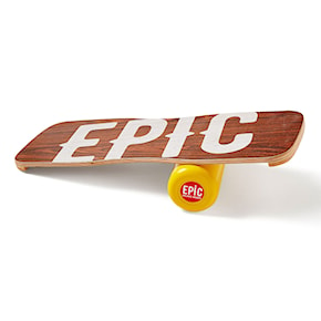 Balance board complete Epic Wood Series blow 2021