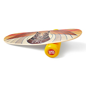 Balance board komplet Epic Rocker Series ursa rocker 2021