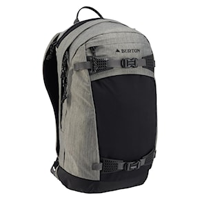 Batoh na snowboard Burton Day Hiker 28L shade heather 2020/2021