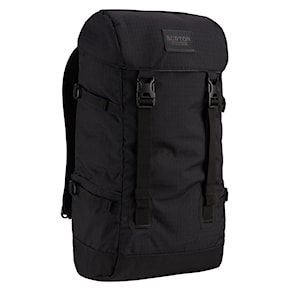 Backpack Burton Tinder 2.0 true black triple ripstop 2021