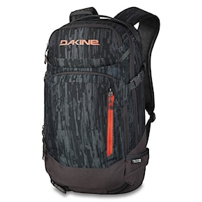 Snowboard backpack Dakine Heli Pro 20L shadow dash 2020/2021