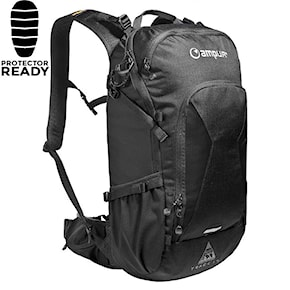 Bike Backpack Amplifi Track 17 stealth black 2021