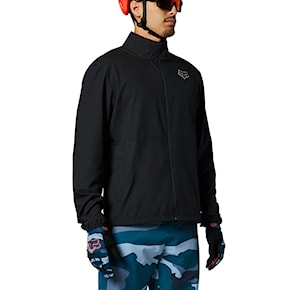 Bike bunda Fox Ranger Wind Jacket black 2021