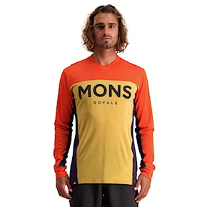 Bike dres Mons Royale Redwood Enduro VLS desert alchemy 2021