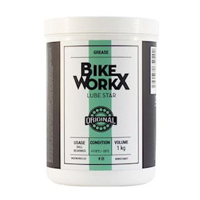 Bike Workx Lube Star Original 1Kg