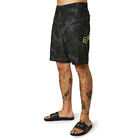 Boardshorts Fox Overhead Camo Stretch black camor 2021