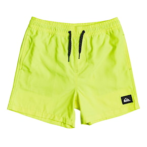Boardshortky Quiksilver Everyday Volley Youth 13 safety yellow 2020