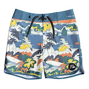 Boardshorts Quiksilver Highline Feelin Fine Youth 15 stellar 2019
