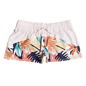 Boardshortky Roxy Catch A Wave peach blush bright skies 2020
