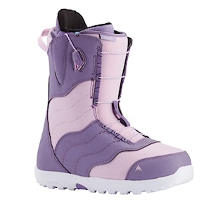 Boots Burton Mint purple/lavender 2020/2021